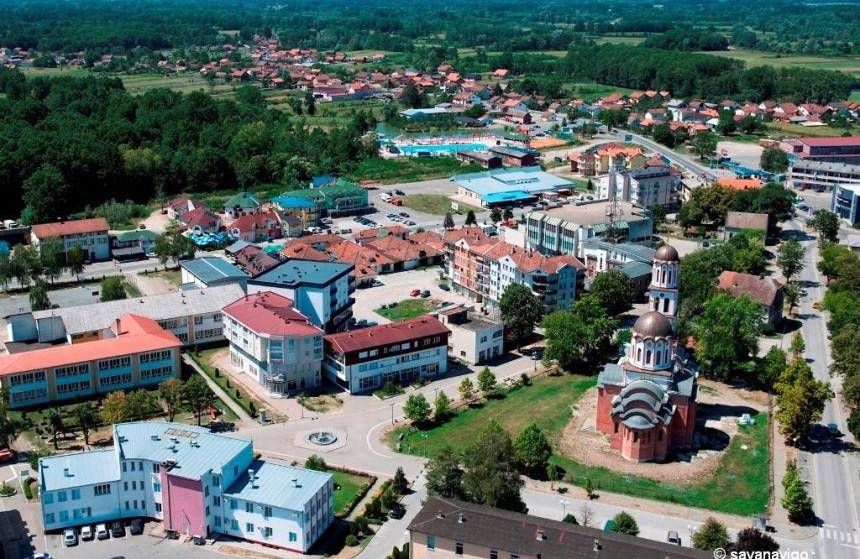 Srbac: Pavić raspustio Opštinski odbor DNS-a