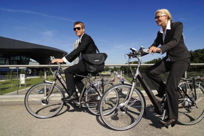 Holandska vlada: Koristite bicikle