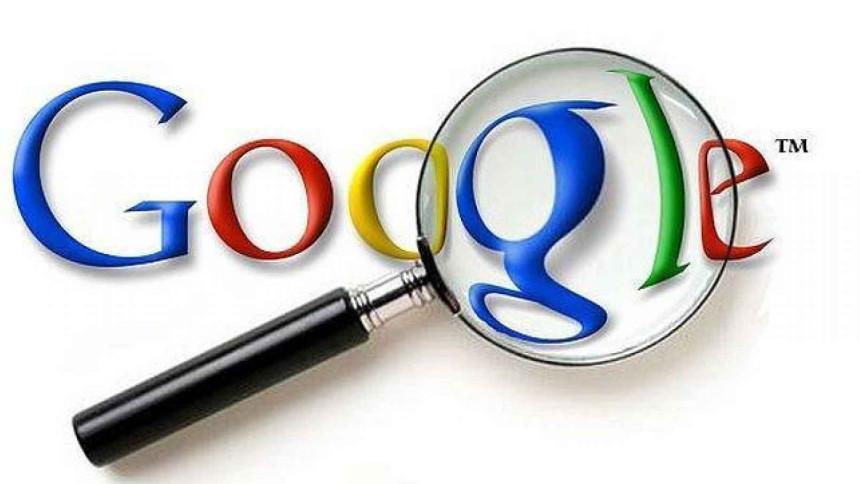 """""""Gugl"""" izbrisao pola milijarde linkova"""