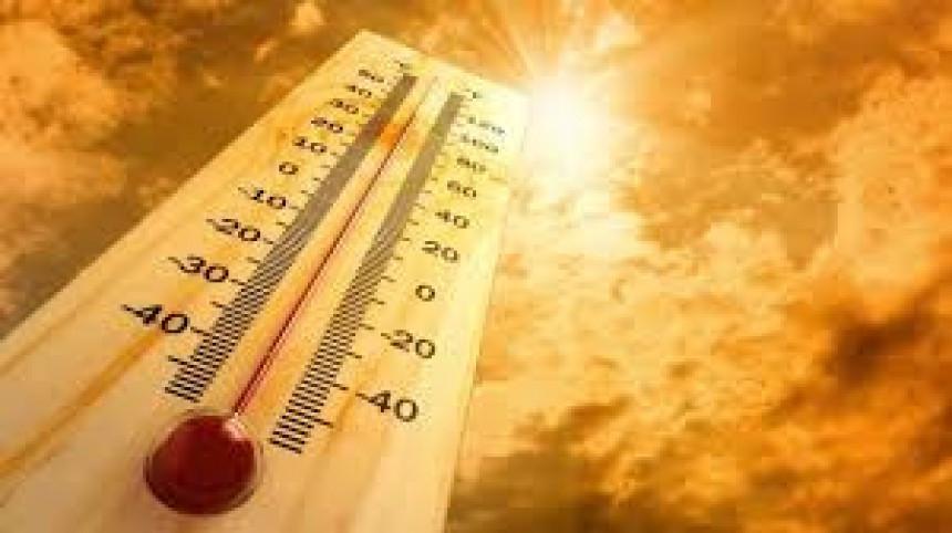 Juni najtopliji mjesec do sada