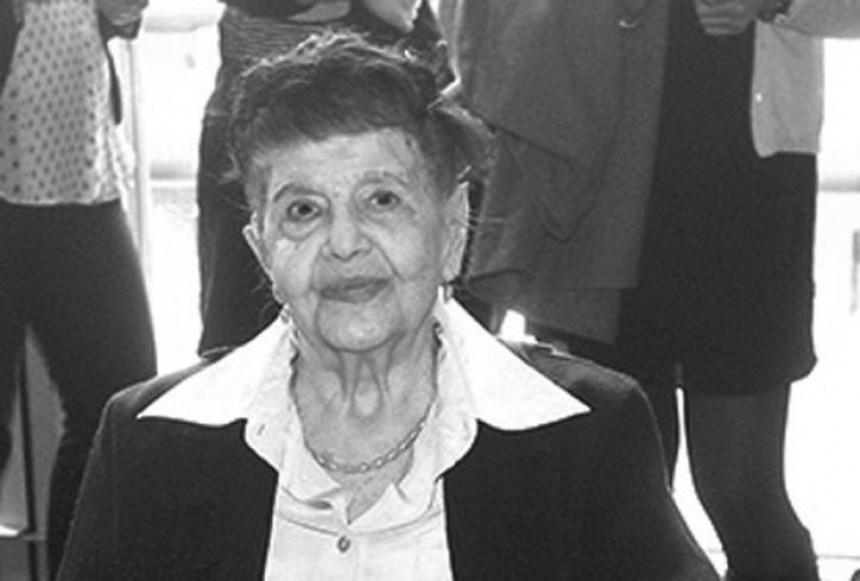 Preminula glumica Mira Stupica