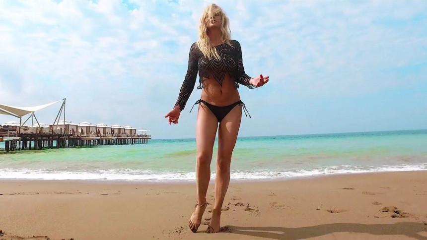 Kako je Ana Kokić smršala 10 kilograma?