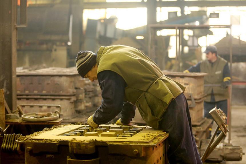 Rastu plate, ali radnici i dalje na niskim granama