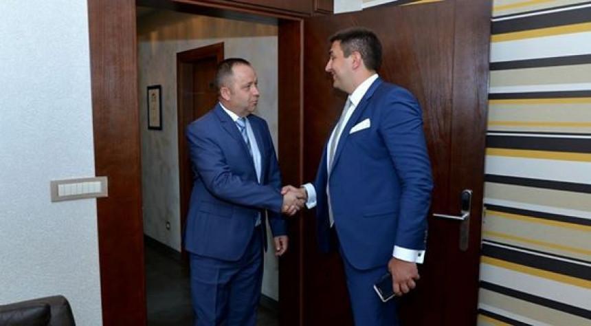 Dobra saradnja sa advokatima Stevanović