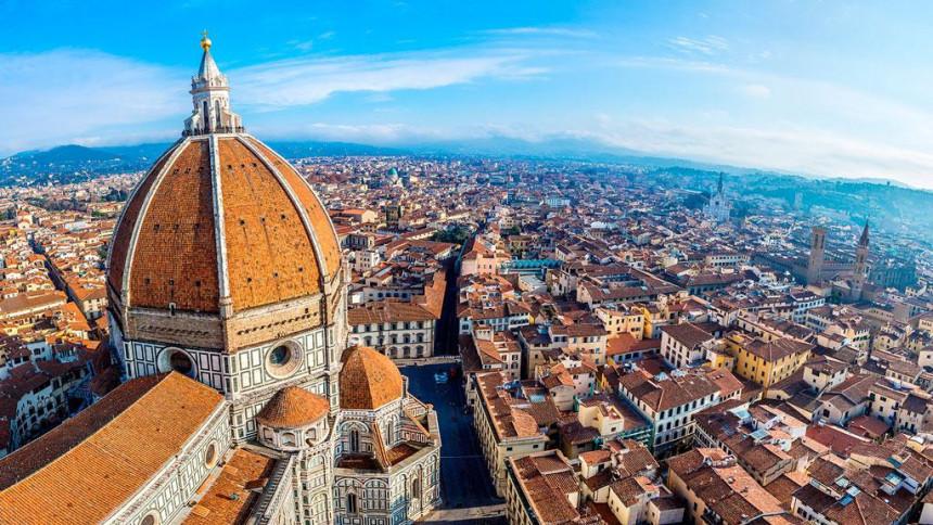 "Pet najljepših ""drugih gradova"" u Evropi"