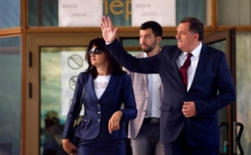 Porodica Dodik ima biznis čak i u Teheranu