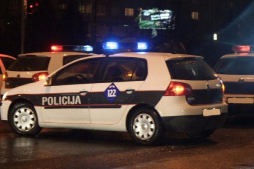 Uhapšen zbog sumnji da je ubio policajku