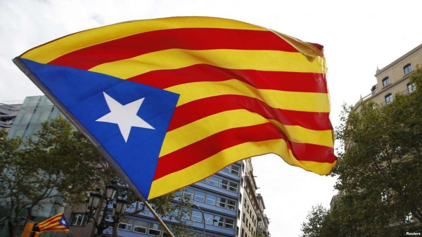 Španska vlada pokreće član 155