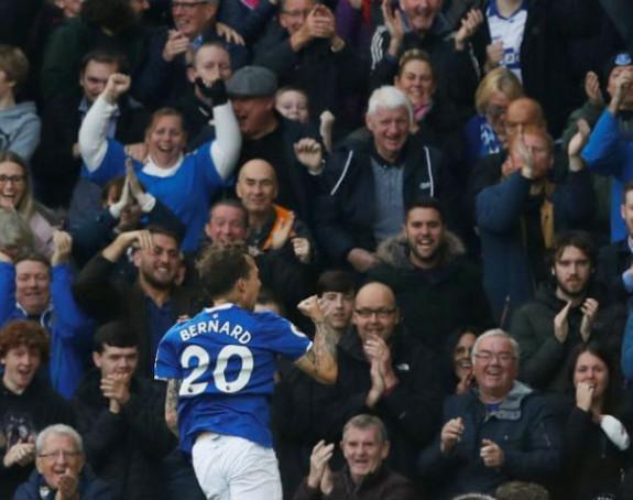 PL: Everton napokon!