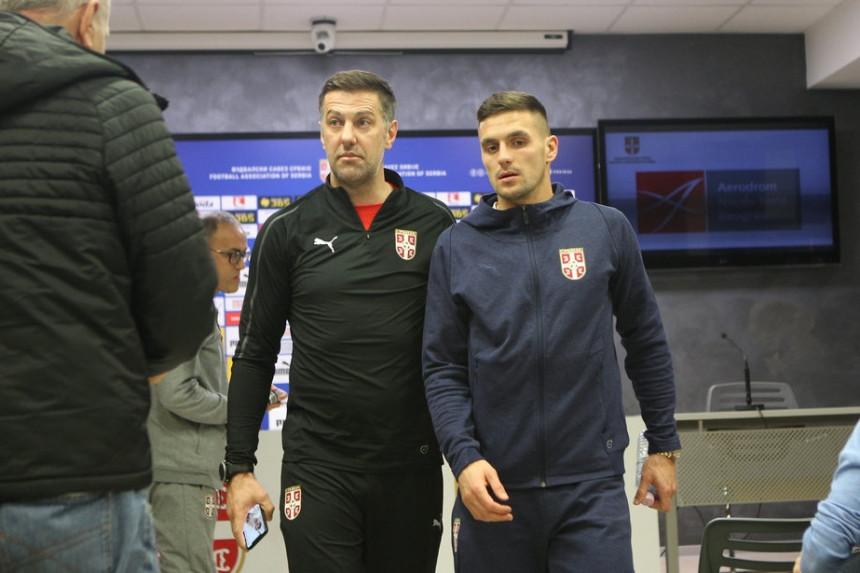 """Dušan Tadić o penalima, """"krpljenju"""" i svojoj igri..."""