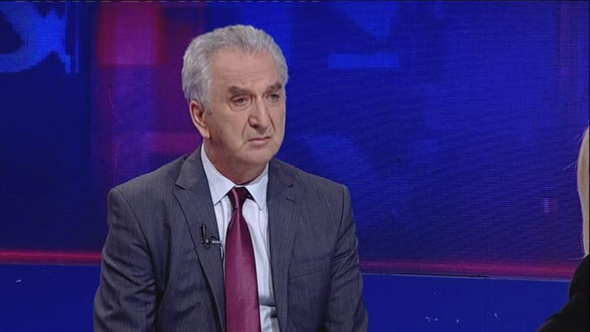 Šarović: Dodik otvorio put BiH prema NATO-u