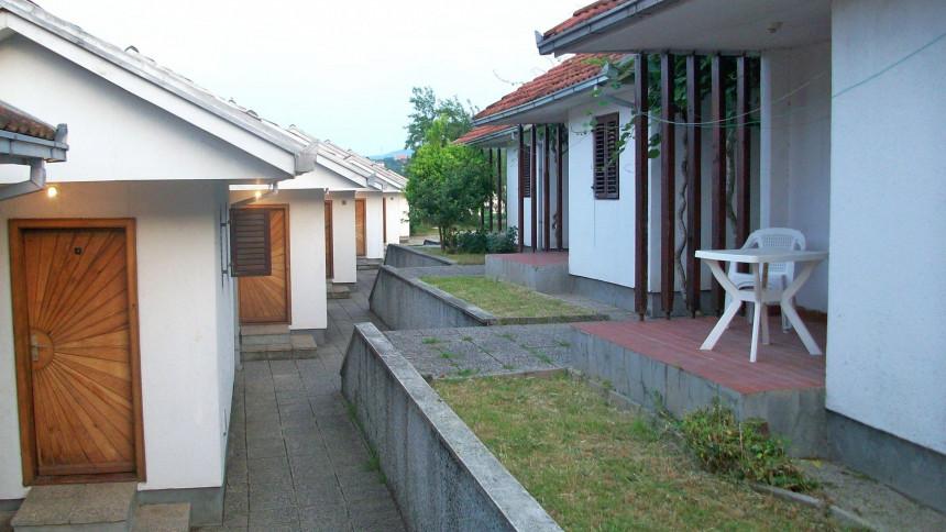 Srpska prodaje apartmane u Baošićima
