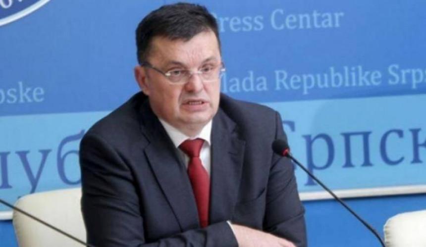 Ko je zvanično Zoran Tegeltija?