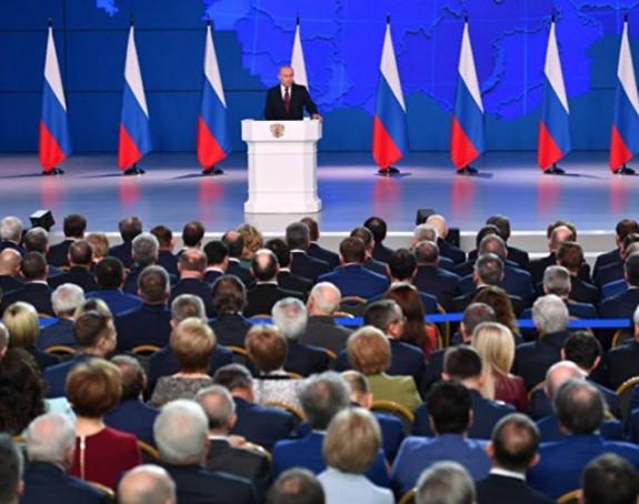 Putin poručio: Sačuvati narod