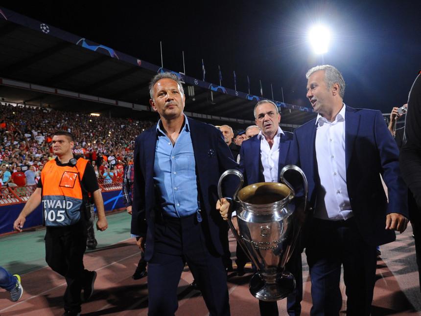 Intervju - Dejo: Srbi se ne plaše utakmice na Kosovu!