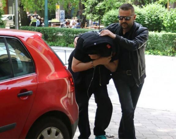 Dariju Delibašiću određen pritvor