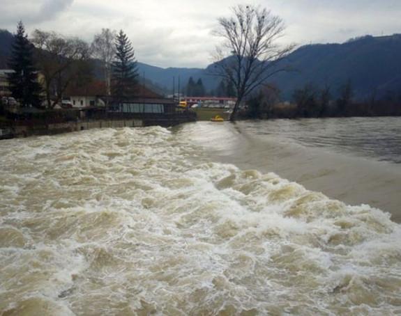 Šteta od poplava milion maraka