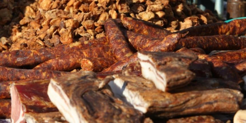 Dimljeno meso - slasno i opasno