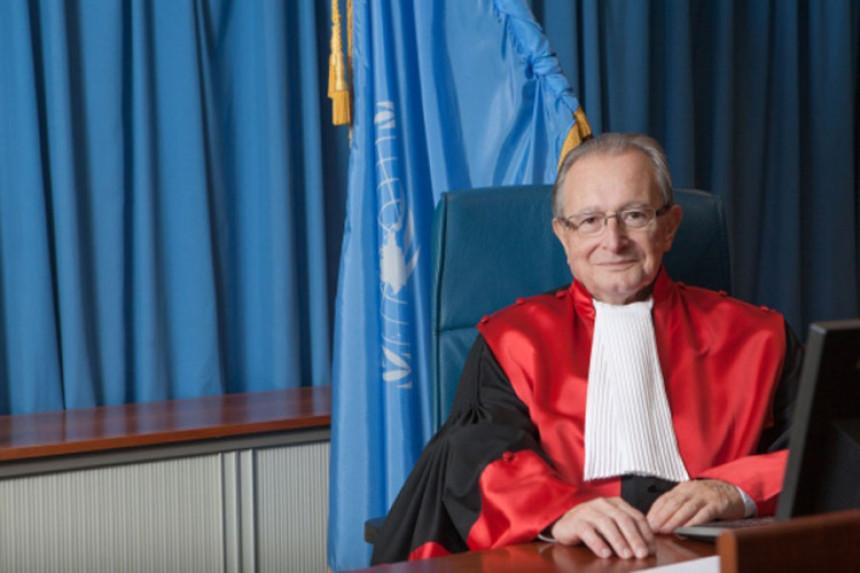 ''Haški tribunal ispunio misiju''