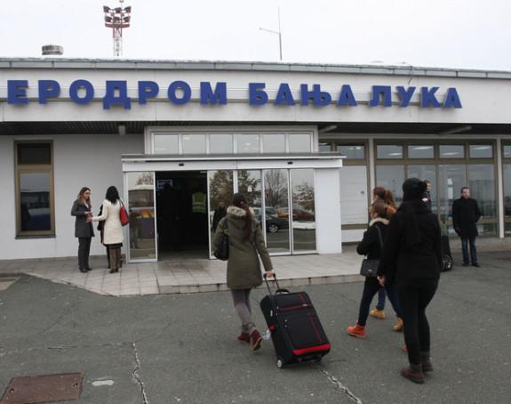 Uspostavljen let Banjaluka Atina