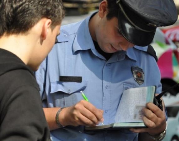 BL: Policija krši prava građana