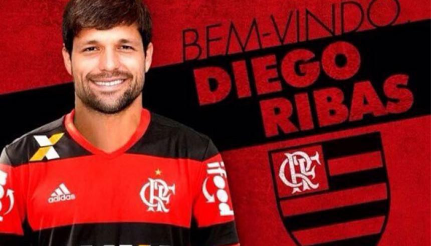 Dijego potpisao za Flamengo!