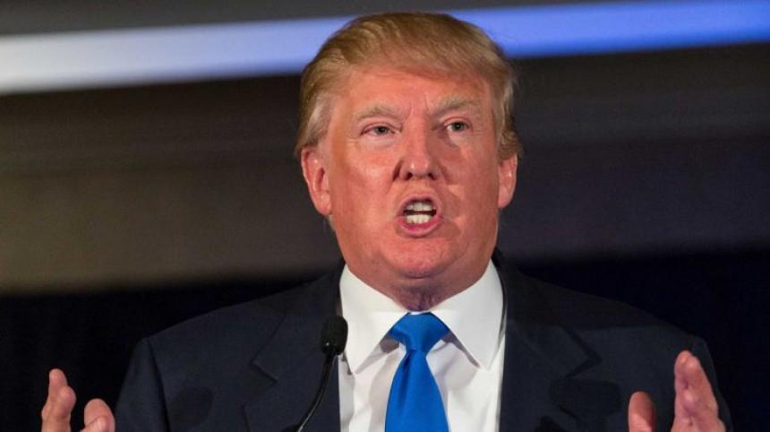 Tramp: Klasična ucjena Komija