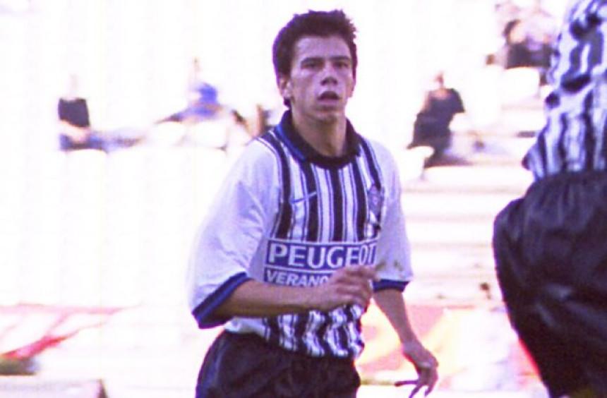 Kežman: Prije 20 godina sam ostvario san sa Partizanom!