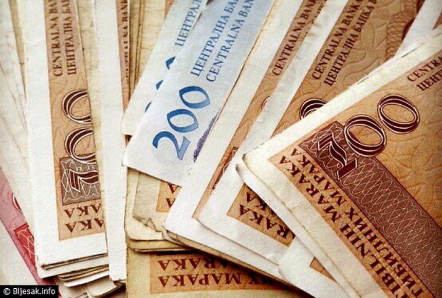 Bijeljina: Za lažne papire dao 140.000KM