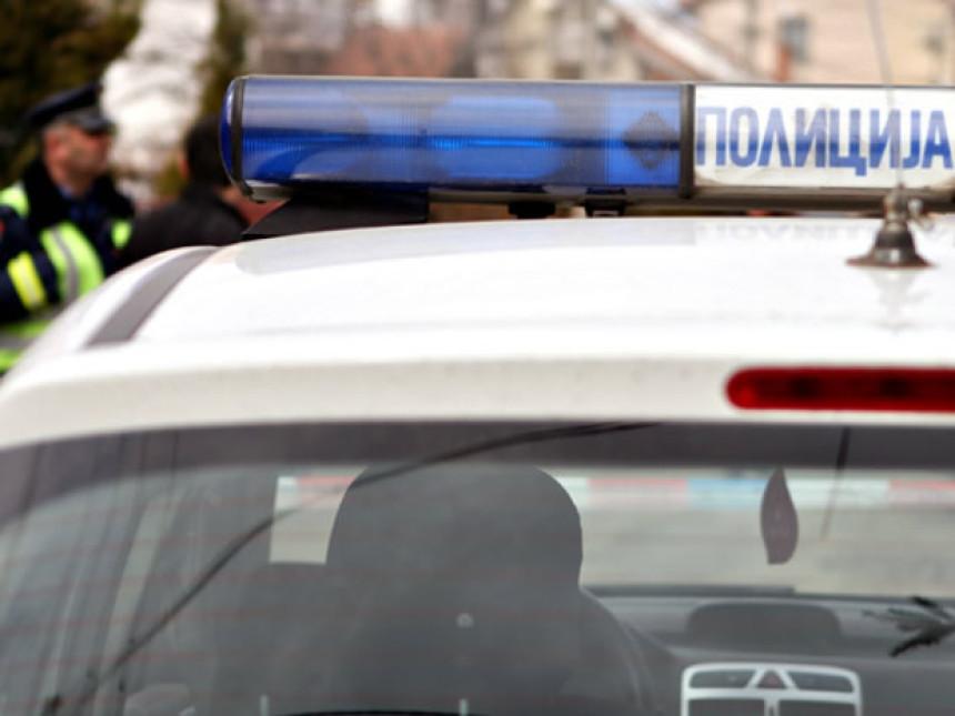 """Priboj: Poginuo vozač """"golfa"""" iz Lukavca"""