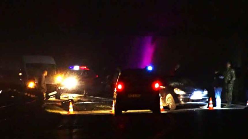 Nesreća: Žena poginula, četiri lica povrijeđena