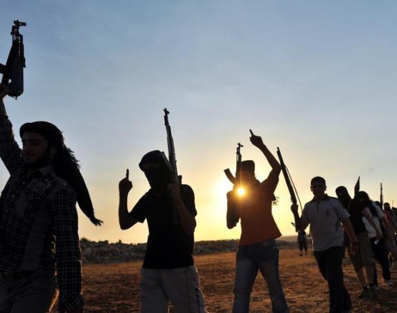Džihadisti sa Balkana su iz Sarajeva i Zenice