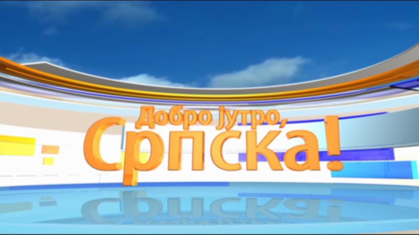 Budite uz Jutarnji program BN TV