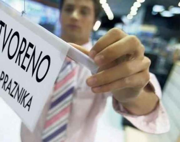Sutra neradni dan u Republici Srpskoj