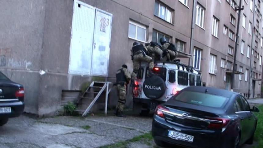 Velika akcija policije u FBiH