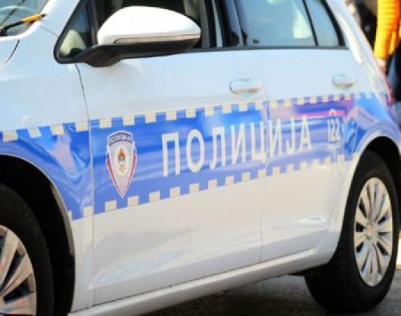 Mrkonjić Grad: U sudaru dvije osobe povrijeđene