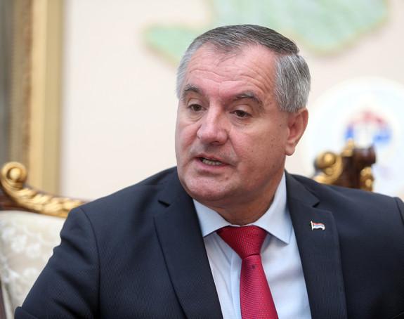 Višković se hvali da je stanje u budžetu dobro