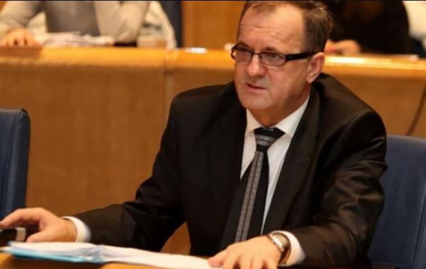 Tegeltija izabrao Božovića za ministra u SM