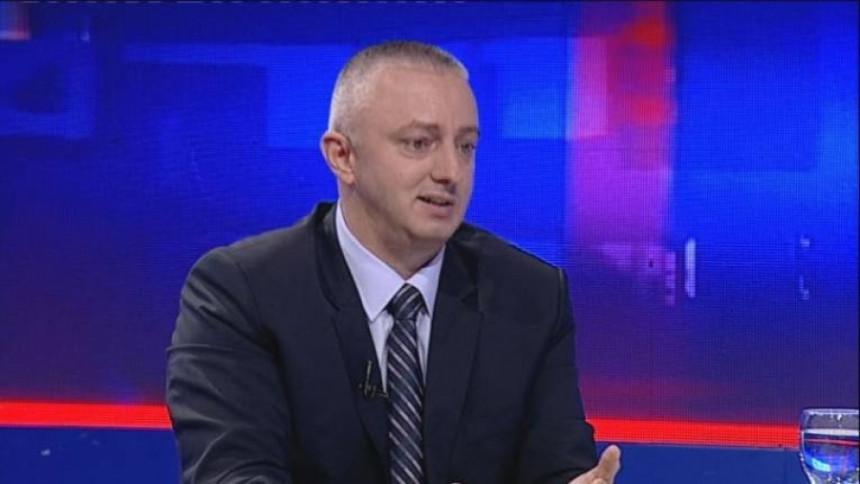 NSRS neće moći da uspori ili blokira NATO put BiH