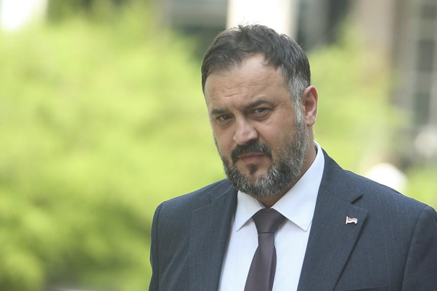Жунић увјерава: Заустављен је пут БиХ у НАТО