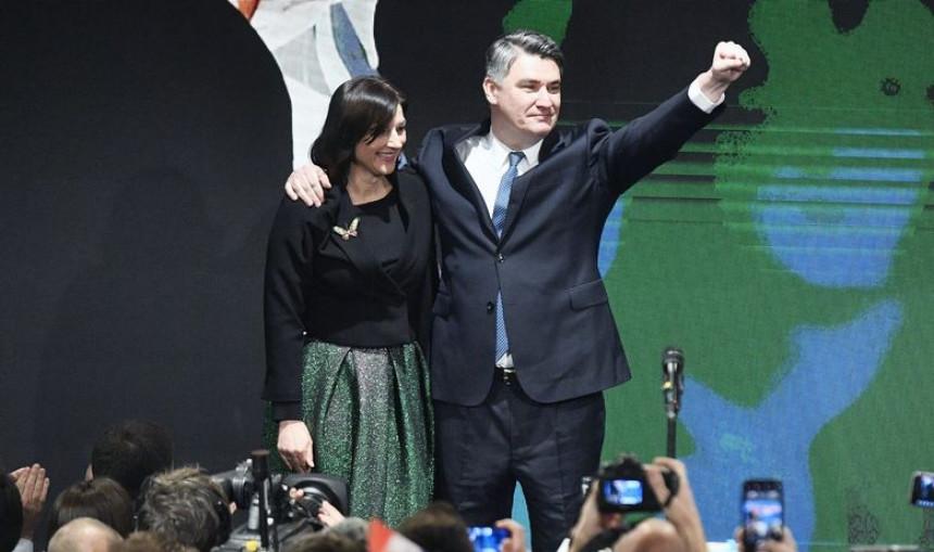 Milanović danas pozvao Kolindu na TV debatu