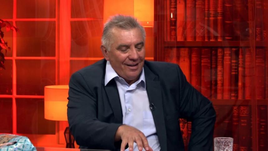 Tomo Kovač: Izetbegović je nadmudrio Dodika!
