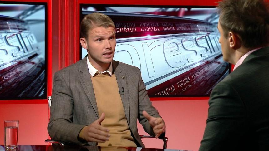 Stanivuković: Dodik bi igrao sambu, valcer i kolo samo da ostane na vlasti
