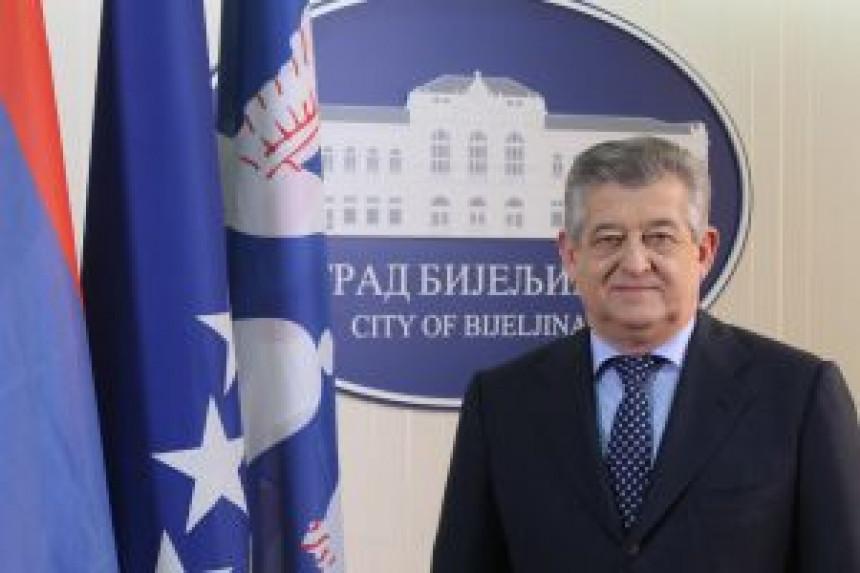 Mićić objavio kandidaturu za gradonačelnika