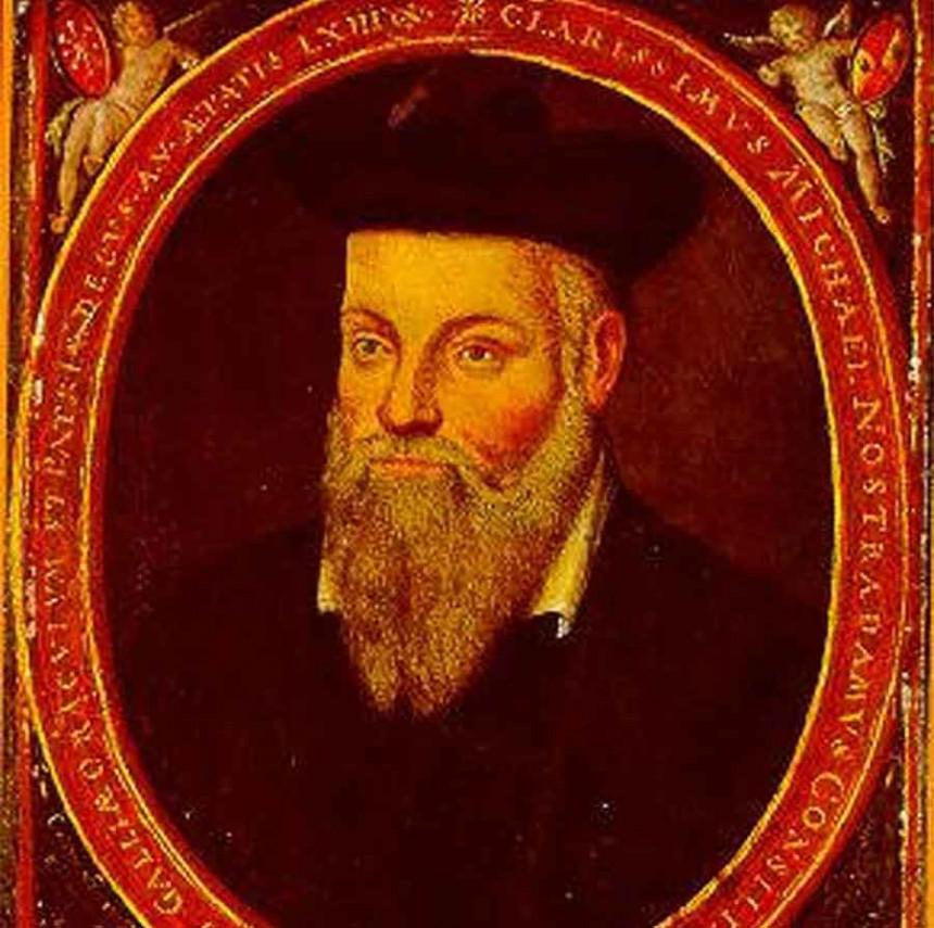 Šta je Nostradamus predvidio u 2020.