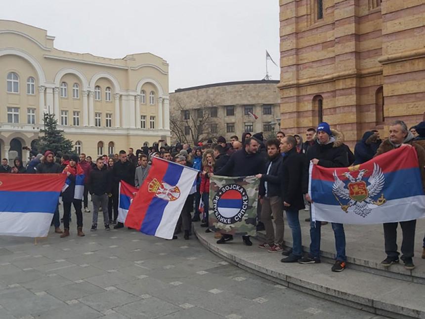 Srpska: Podrška vjernicima u Crnoj Gori