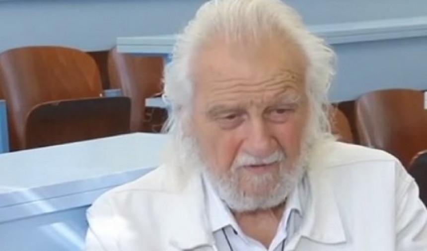Preminuo glumac i koreograf Milan Bosiljčić Beli