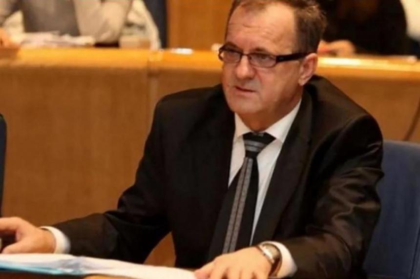 Mlađan Božović nije dobio podršku za ministra