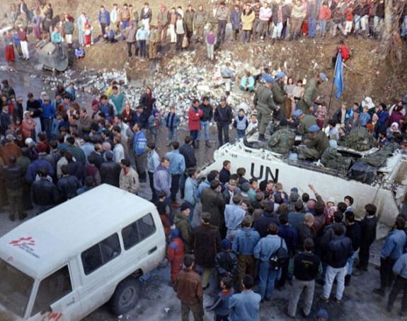 """""""Врх РС није имао план да освоји Сребреницу"""""""