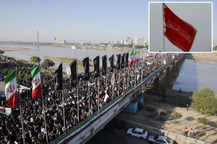 Osveta: Tijelo Sulejmanija stiglo u Iran